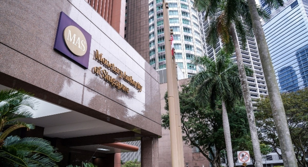 MAS launches $35 mil grant to help financial institutions adopt digital solutions for data reporting - THE EDGE SINGAPORE