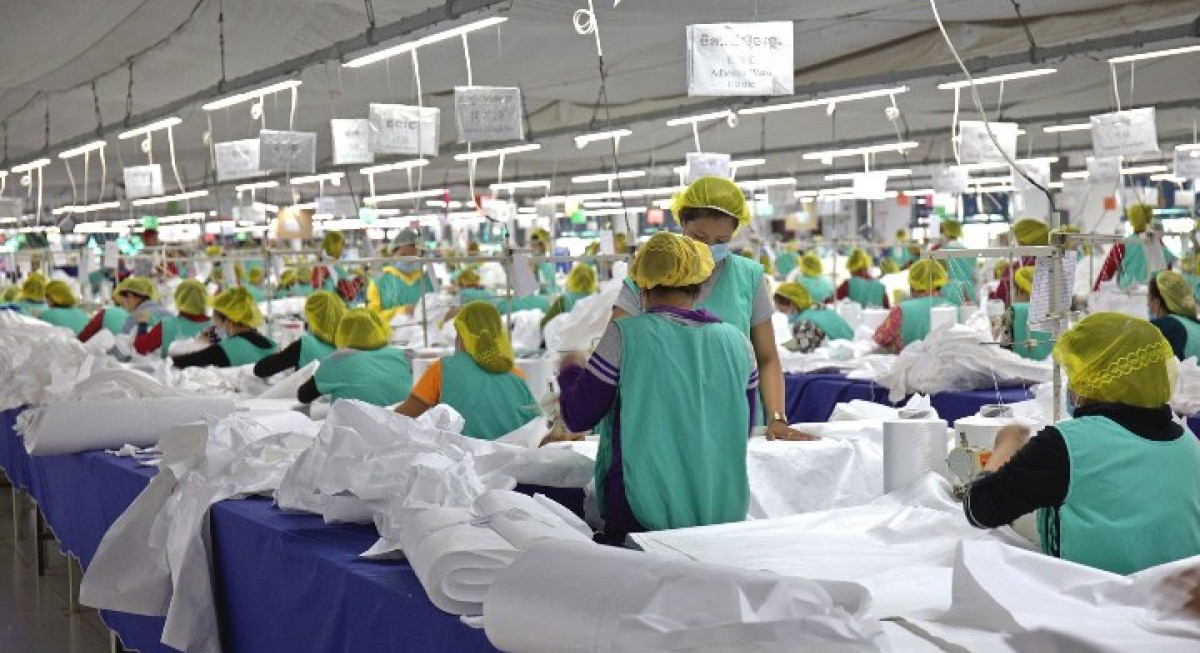 Medtecs International dresses and protects global healthcare workers - THE EDGE SINGAPORE
