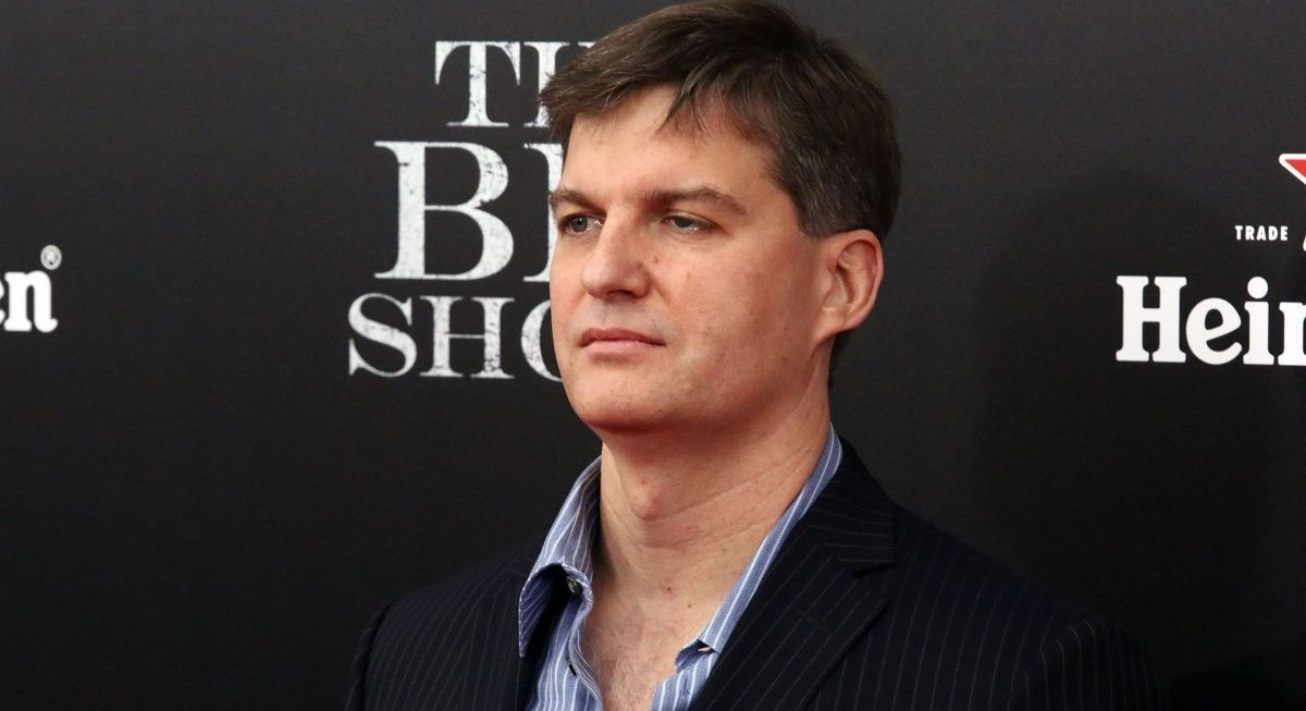 Michael Burry warns retail trades about the 'mother of all crashes' amid crypto and meme-stock declines - THE EDGE SINGAPORE