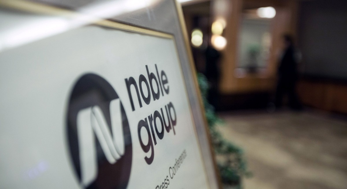 Another Noble Group ex-CEO gets US$20 mil after legal battle - THE EDGE SINGAPORE