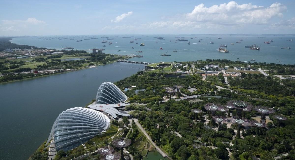 STI dips slightly on cautious trading despite Phase 3 announcement - THE EDGE SINGAPORE