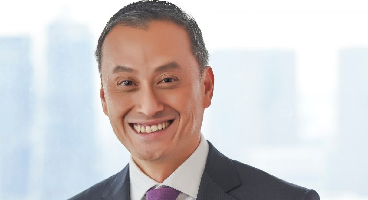 OCBC appoints Kenneth Lai as new head of global treasury - THE EDGE SINGAPORE
