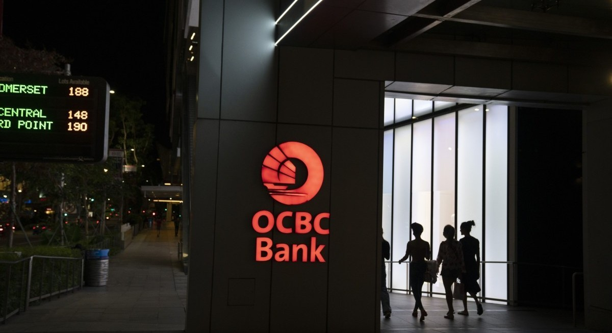 OCBC Bank launches Singapore's first sustainability-linked structured deposit - THE EDGE SINGAPORE