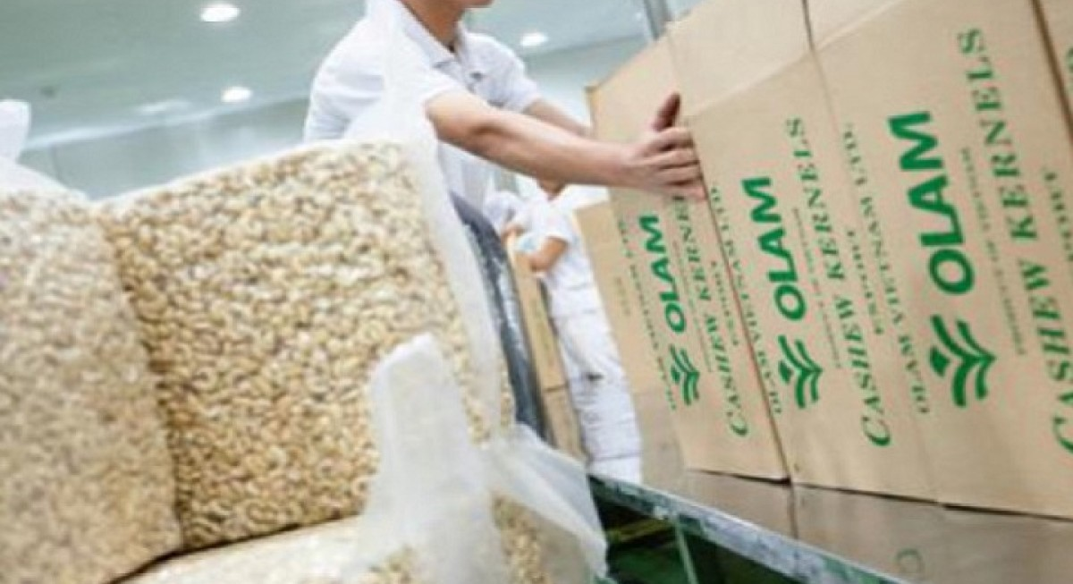 Olam International secures Singapore's first SORA-pegged club loan of $200 mil with DBS and ICBC - THE EDGE SINGAPORE