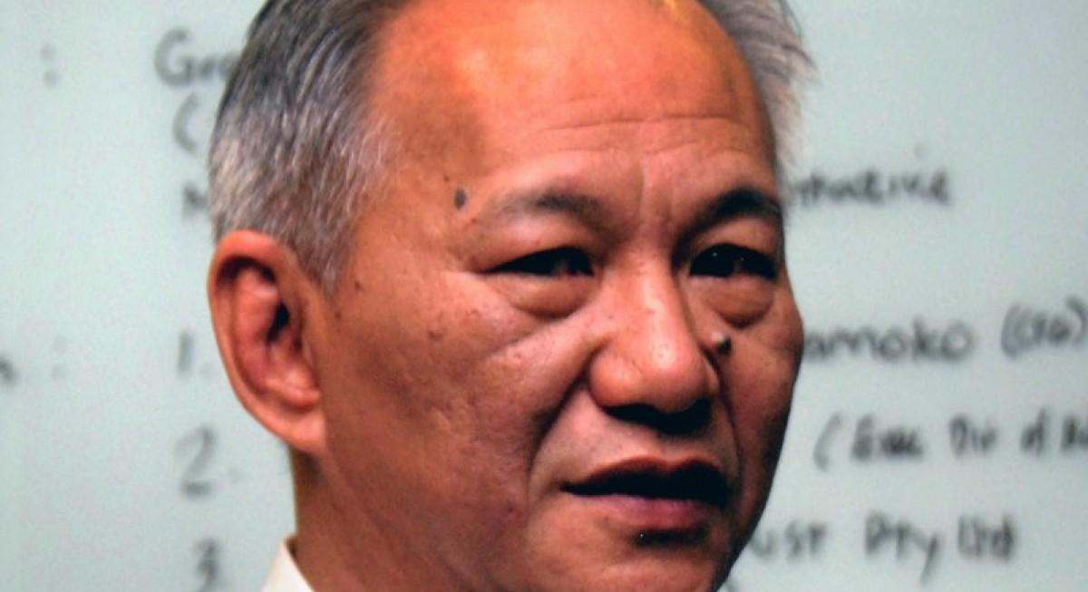 Jonathan Lim Keng Hock