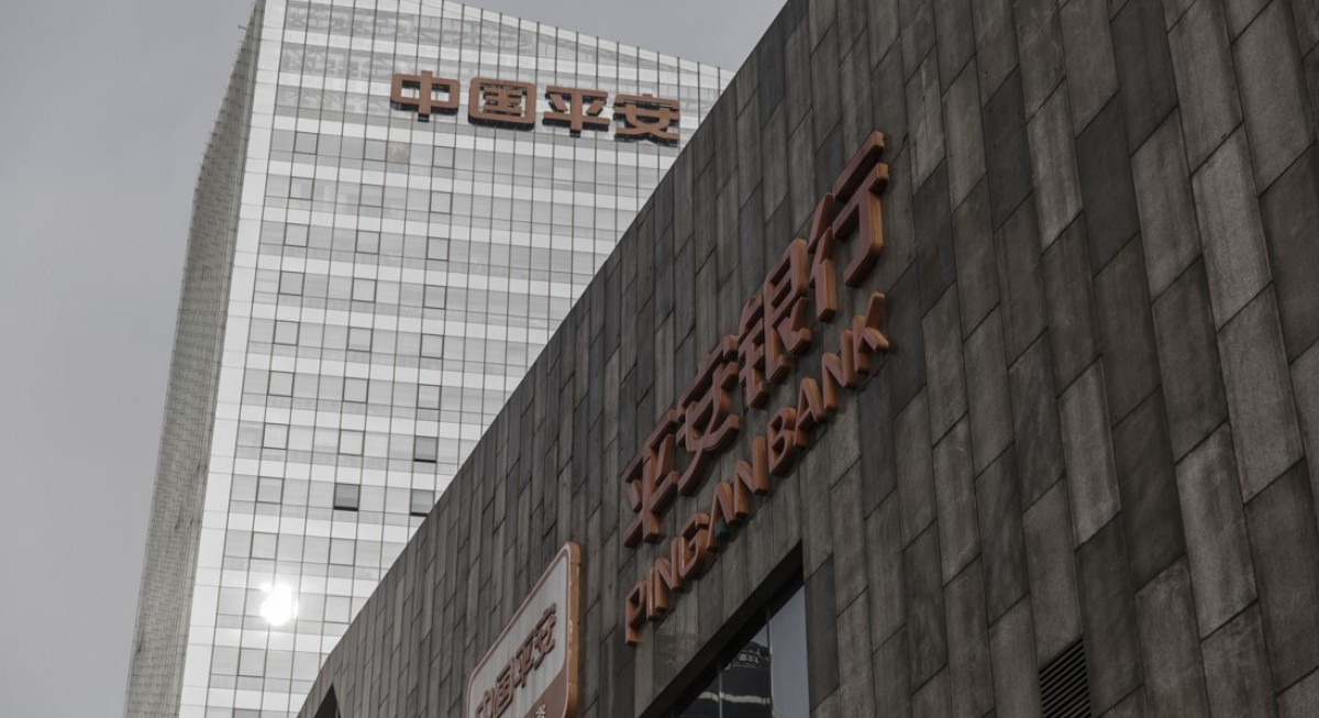 Ping An's US$90 bil slump grounds one-time China high flyer - THE EDGE SINGAPORE
