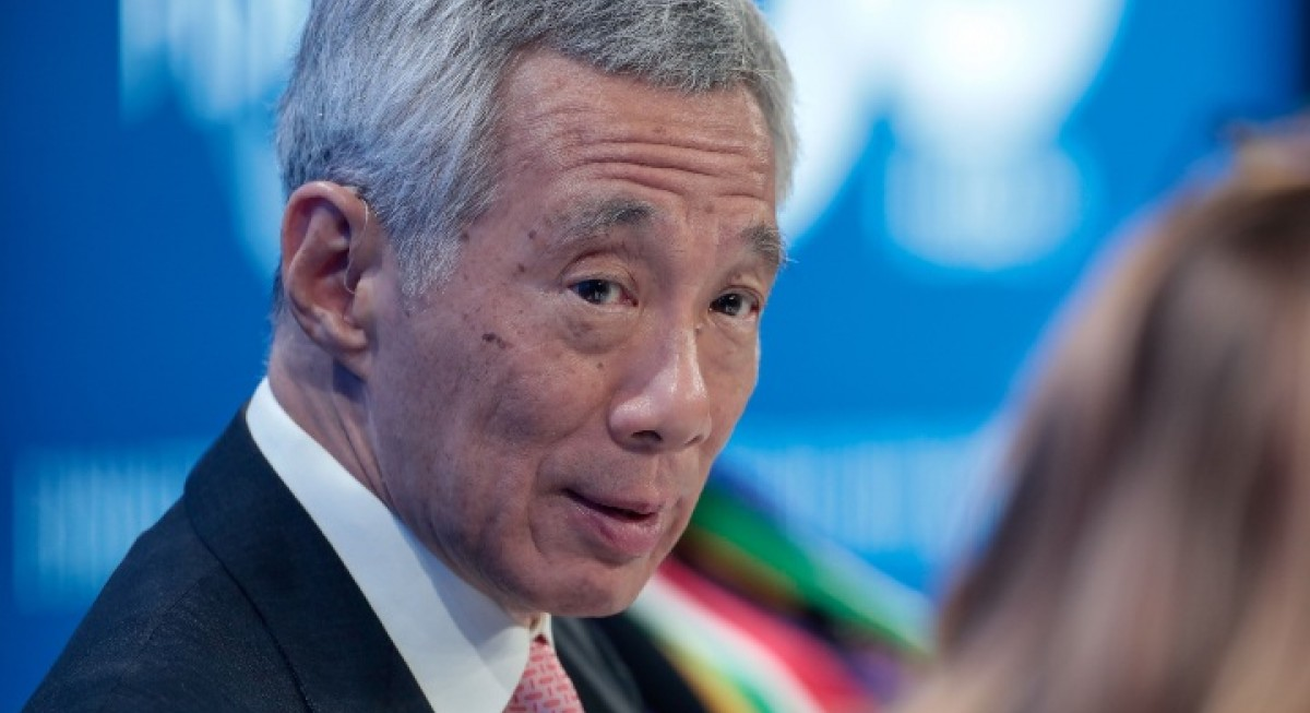 Singapore to have a budget deficit in 2021 as economy reels from Covid-19 bug: PM Lee - THE EDGE SINGAPORE