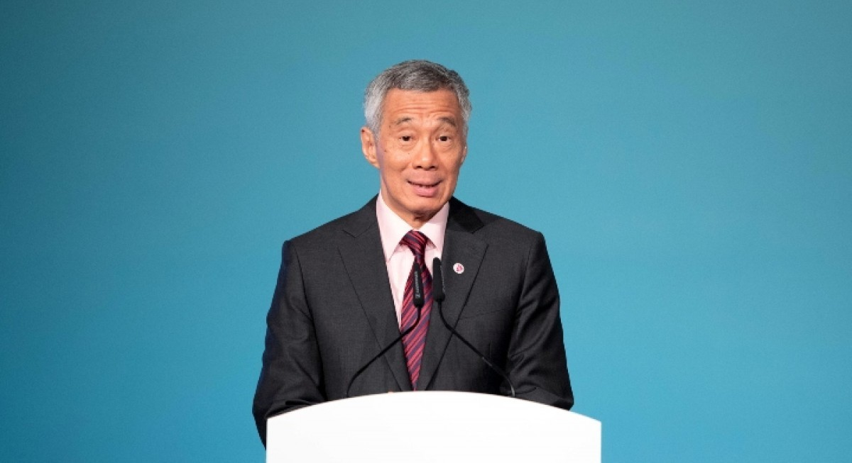 Singapore 'beginning to see signs of stabilisation' in economy: PM Lee - THE EDGE SINGAPORE