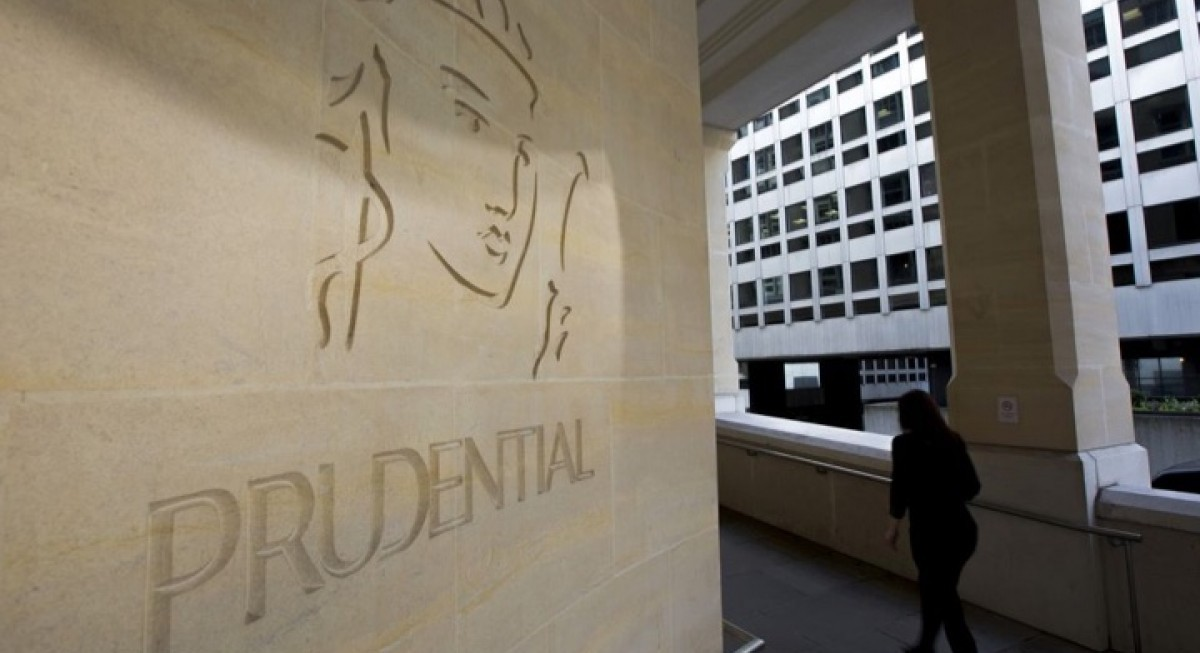 Prudential plans US$2.89 billion share offering in Hong Kong  - THE EDGE SINGAPORE