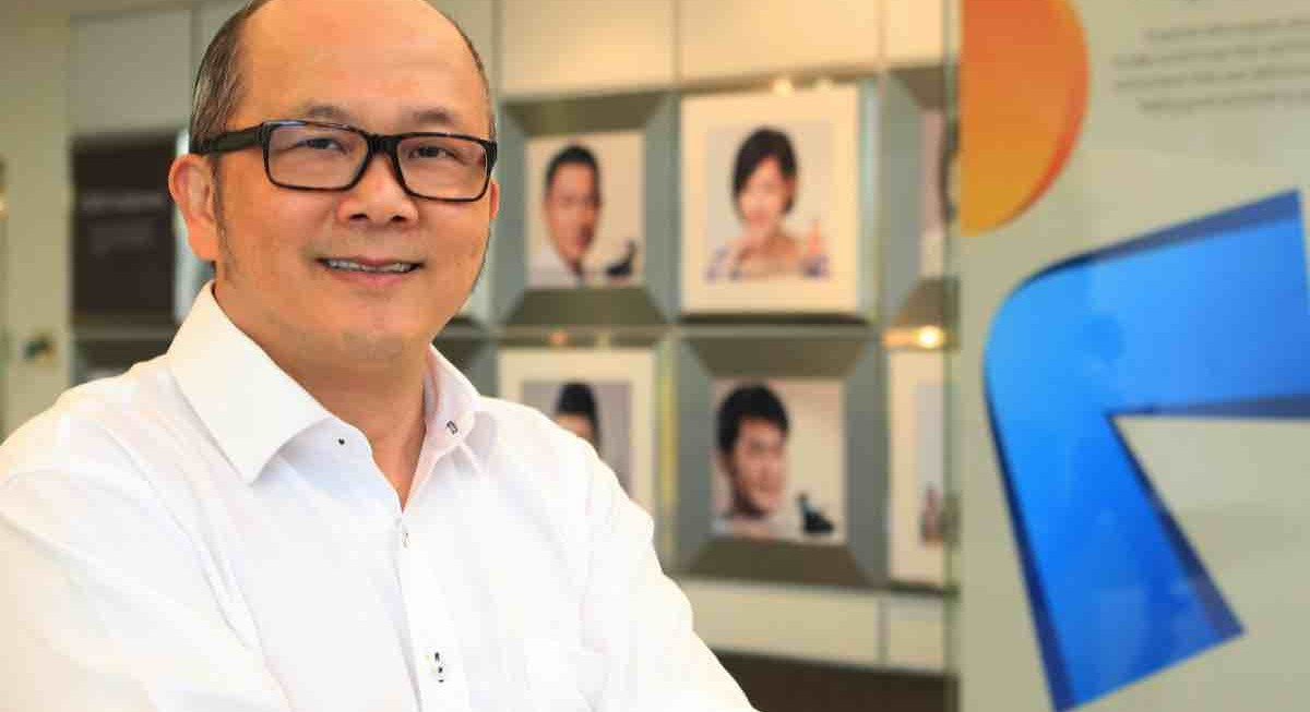Ron Sim signals growing interest in media business with mm2 Asia and GHY stakes - THE EDGE SINGAPORE