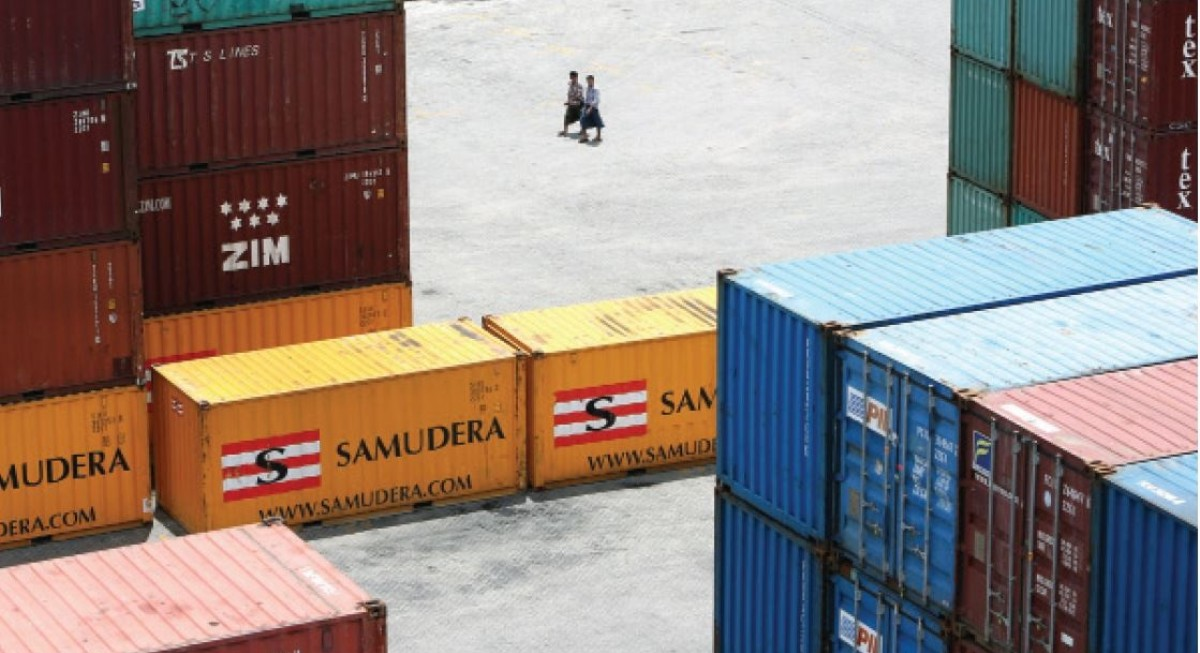 Samudera Shipping records 89% jump in FY2020 earnings, to pay special dividend - THE EDGE SINGAPORE