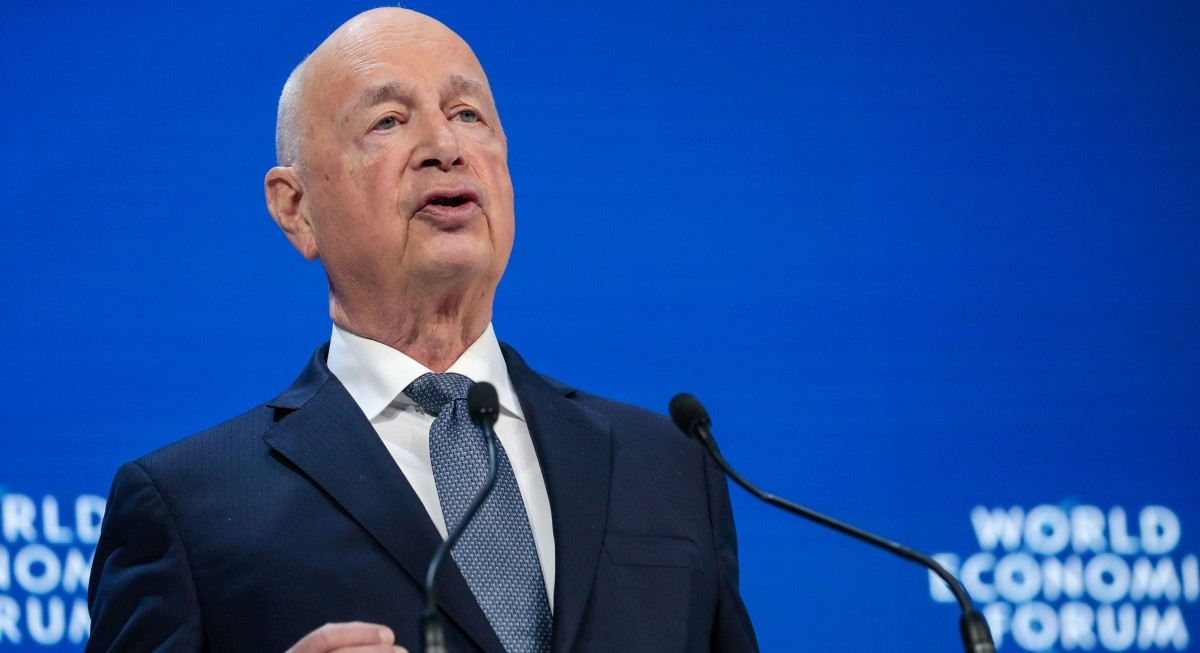 WEF founder Schwab remains 'hopeful' for Davos meeting to happen in Singapore - THE EDGE SINGAPORE