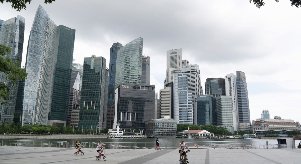 Top lawyers including Temasek's general counsel among victims of Singapore's biggest alleged investment fraud - THE EDGE SINGAPORE