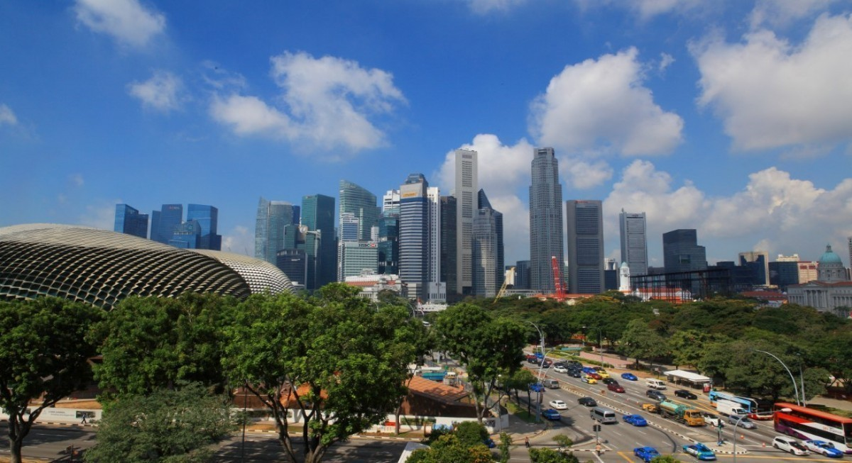 Accumulate blue chips such as A-REIT and laggards like LREIT: UOB Kay Hian - THE EDGE SINGAPORE