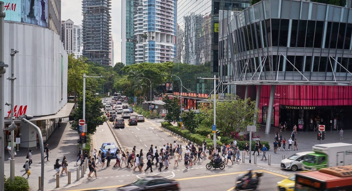 Shangri-La Dialogue to be held in Singapore in June to be cancelled - THE EDGE SINGAPORE