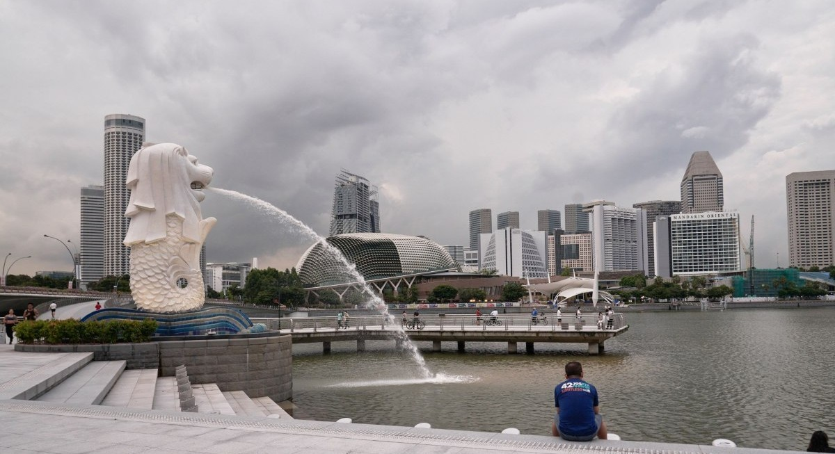 Singapore's GDP expands 14.3% y-o-y in 2Q2021 - THE EDGE SINGAPORE