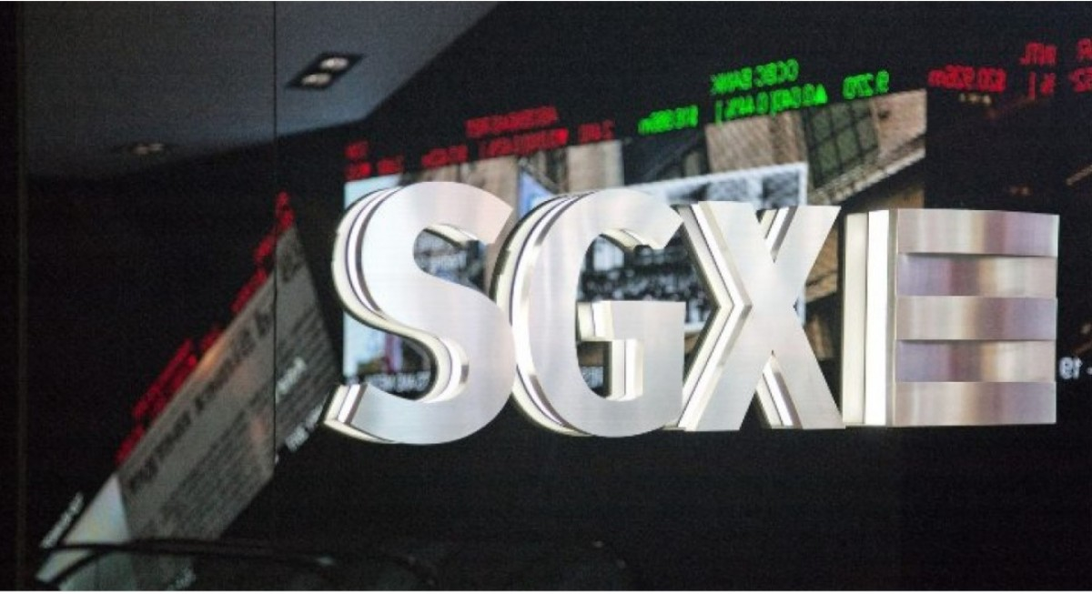 SGX named Asia-Pacific Derivatives Exchange of the Year by GlobalCapital - THE EDGE SINGAPORE