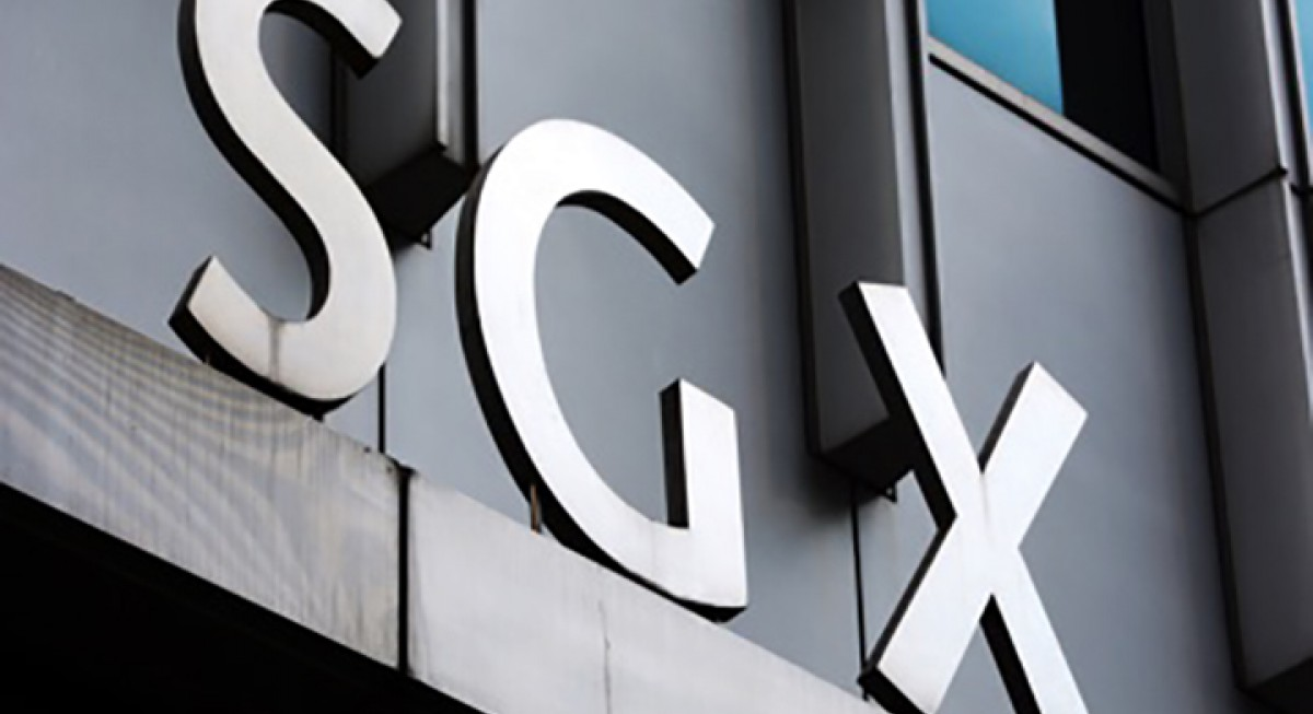SGX and CITIC Securities to collaborate to promote SGX's REITs and large cap stocks in China and Hong Kong markets