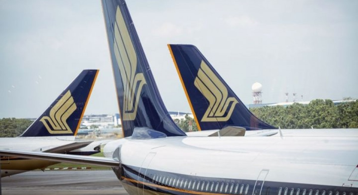 Right issue price 'in line with market precedents', says SIA