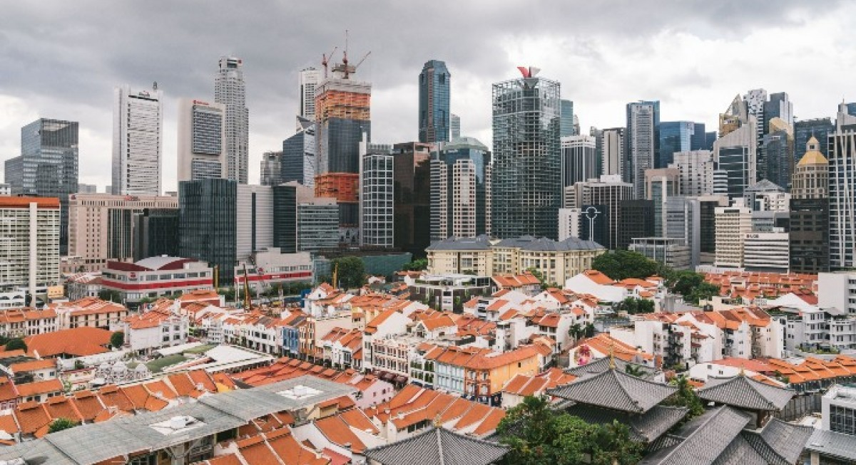 Singapore's economy grows by 14.7% in 2Q21; 2021 GDP range upgraded to 6% and 7% - THE EDGE SINGAPORE