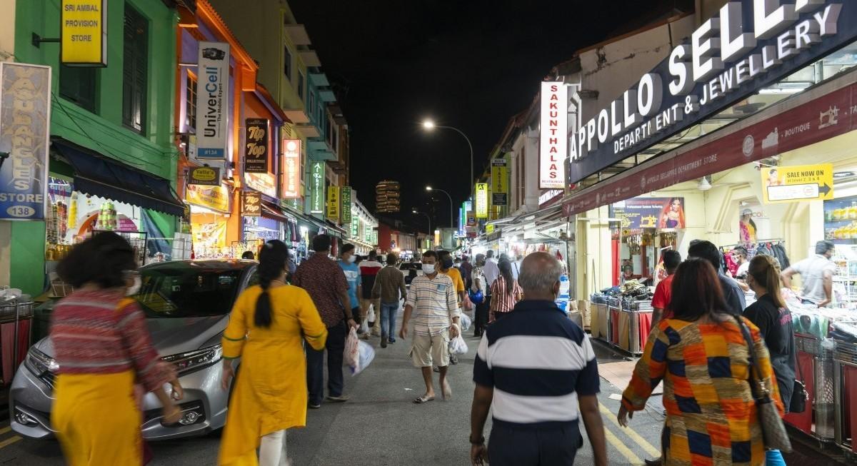 Millennials and Gen Z investors prefer stocks in high-growth industries: FUTU - THE EDGE SINGAPORE