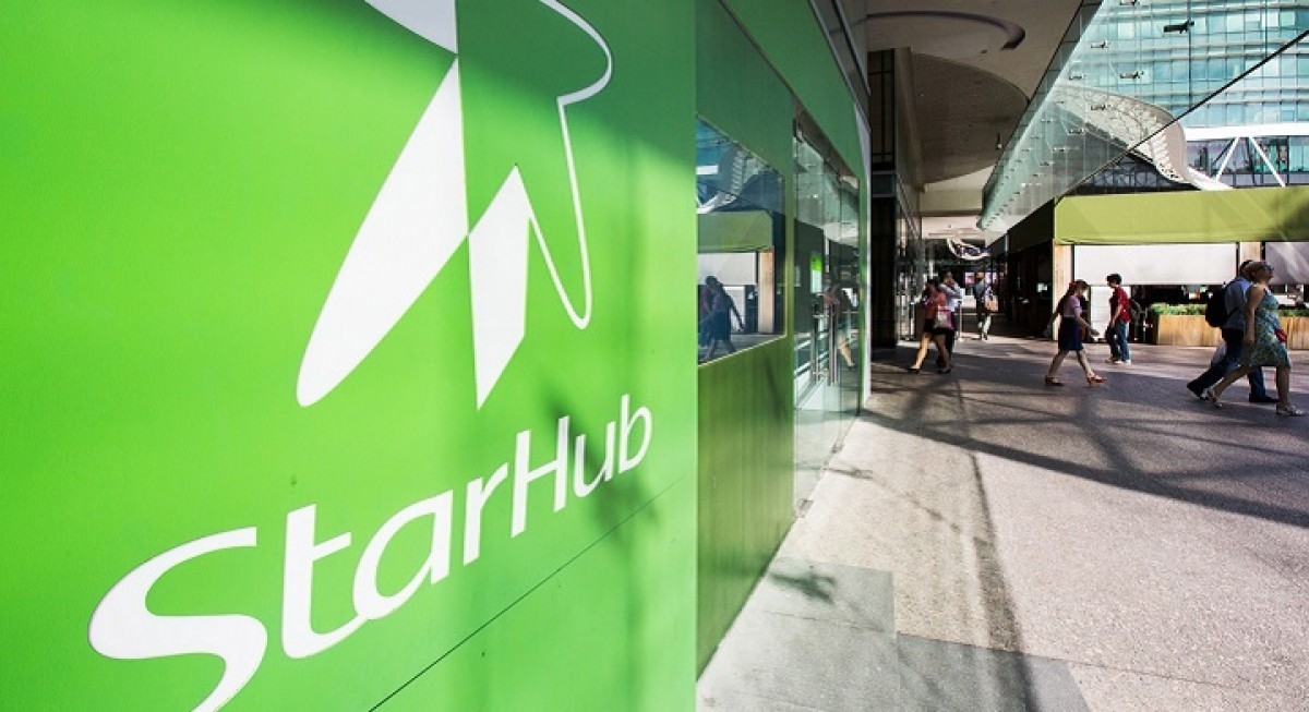 StarHub subsidiary secures first sustainability-linked loan of RM270 mil from CIMB - THE EDGE SINGAPORE