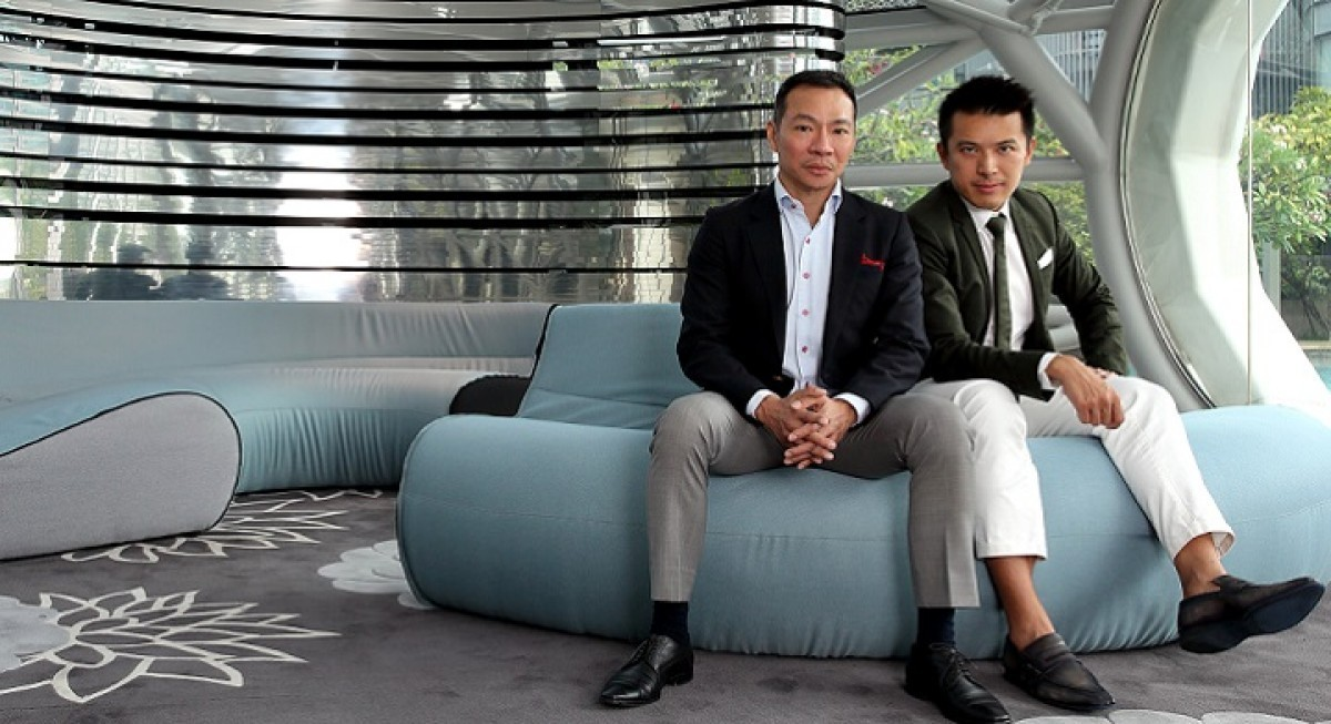 Axington's $405 mil RTO deal falls through - THE EDGE SINGAPORE