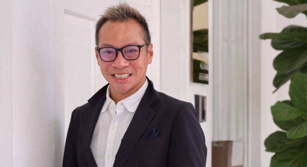 Novena Global Healthcare co-founder Terence Loh says potential liquidation by DBS may not 'result in demise' of company - THE EDGE SINGAPORE
