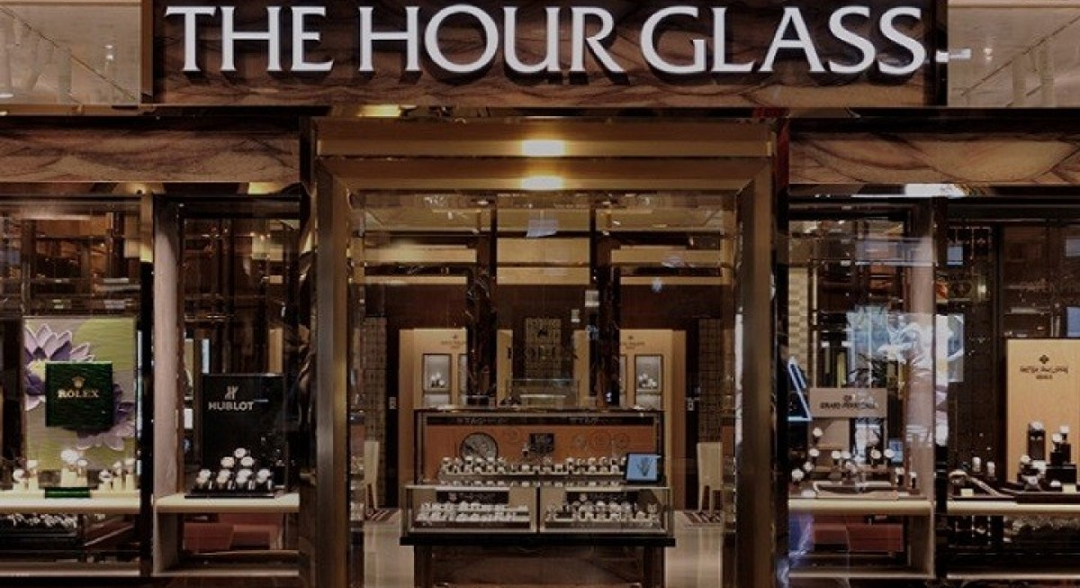 The Hour Glass reports 8% growth in earnings for FY21, declares DPS of 4 cents - THE EDGE SINGAPORE