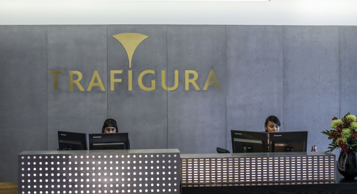 Trafigura to hire Temasek Holdings executive Mattar in expansion push - THE EDGE SINGAPORE