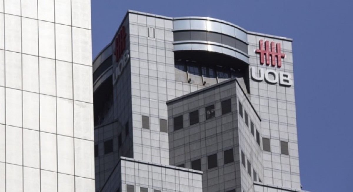 UOB posts 43% higher earnings of $1.0 bil in 2Q21 with interim dividend of 60 cents per share - THE EDGE SINGAPORE
