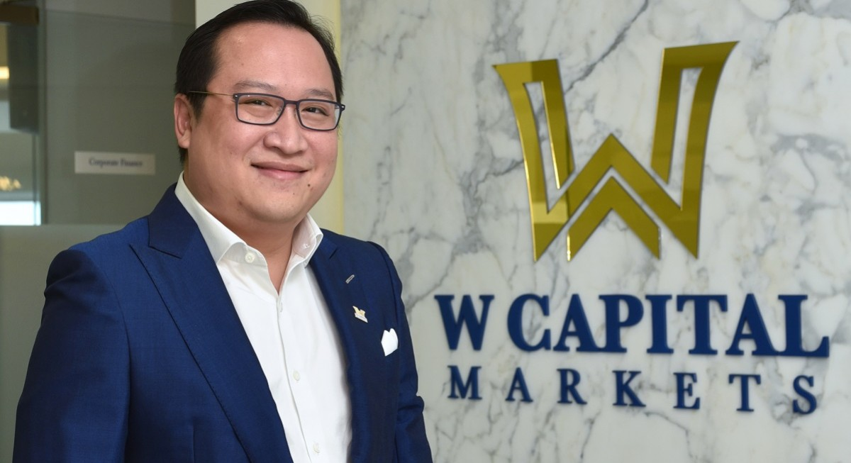 Thakral takes 5% stake in W Capital Markets, valuing corporate finance firm at $21 mil - THE EDGE SINGAPORE