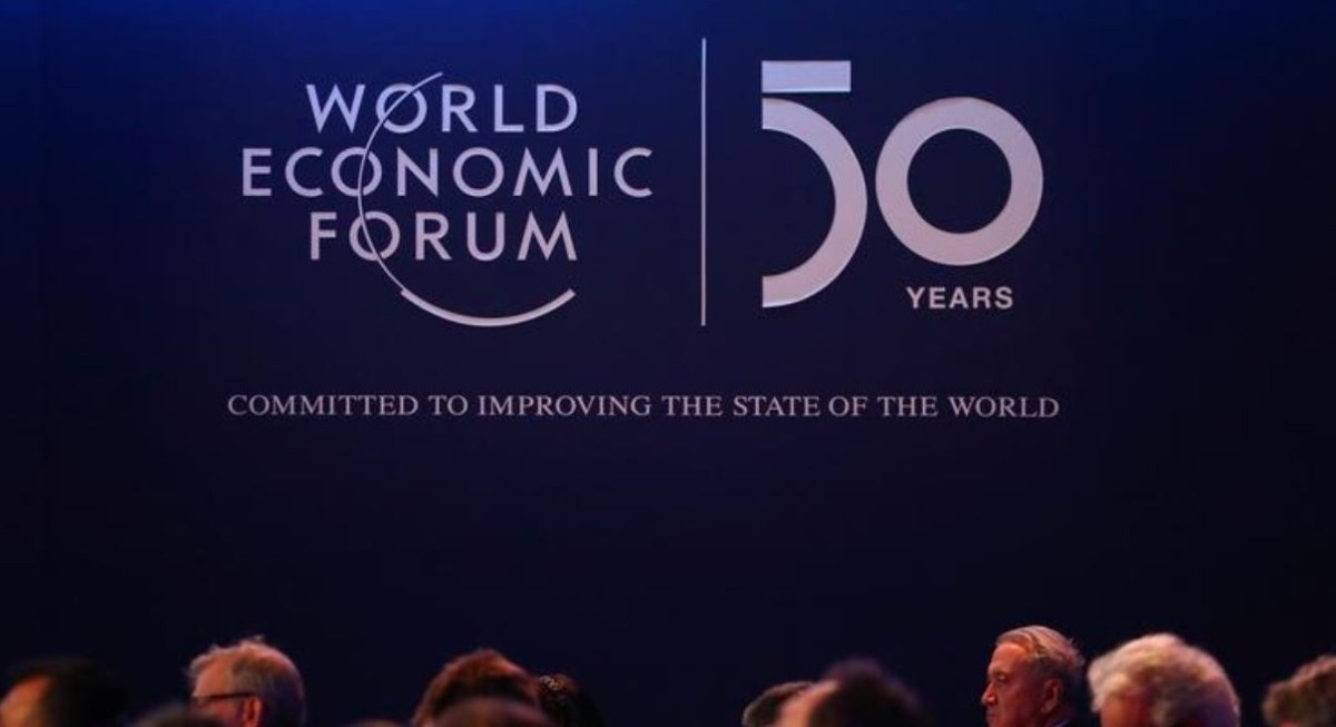 WEF cancels meeting to be held at Singapore this August amid growing Covid-19 infections - THE EDGE SINGAPORE