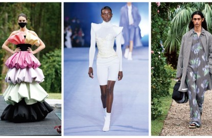 Spring Summer 2021 fashion trends:  florals, tie-dye, pastels, and more - THE EDGE SINGAPORE