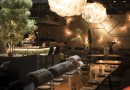 Food review: Birds of a Feather's new menu of modern Sichuan dishes - THE EDGE SINGAPORE