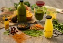 A juice a day keeps the doctor away  - THE EDGE SINGAPORE