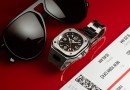 The BR 05 GMT by Bell & Ross is the ultimate globetrotter's timepiece - THE EDGE SINGAPORE