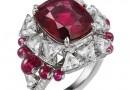 Cartier's Sixième Sens Par Cartier jewellery collection is a visual feast - THE EDGE SINGAPORE