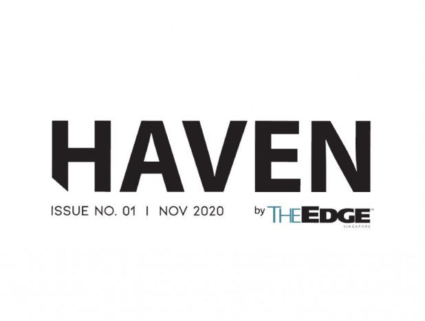 The Edge Singapore launches HAVEN - THE EDGE SINGAPORE