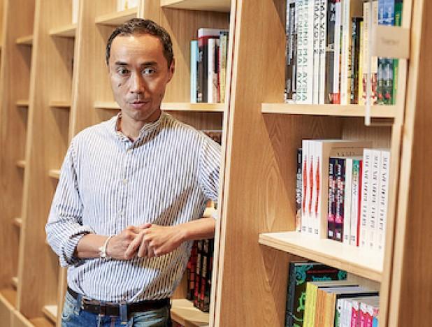 Tash Aw's newest novel; 2021 Booker Prize shortlist - THE EDGE SINGAPORE