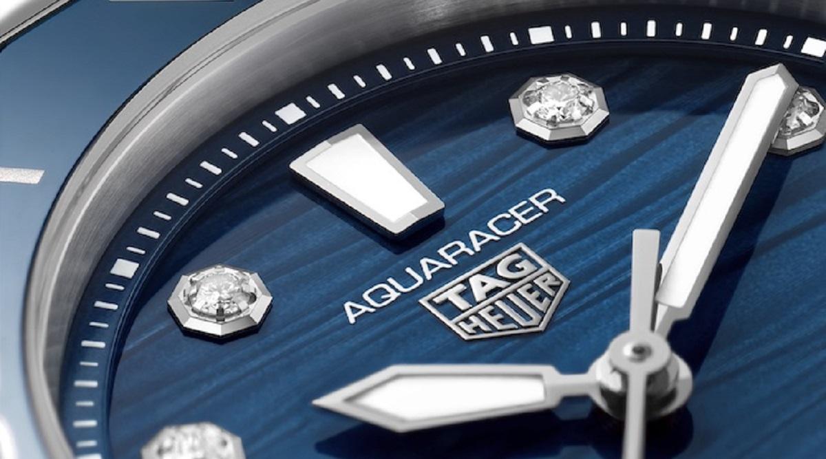 Introducing the TAG Heuer Aquaracer Professional 300  - THE EDGE SINGAPORE