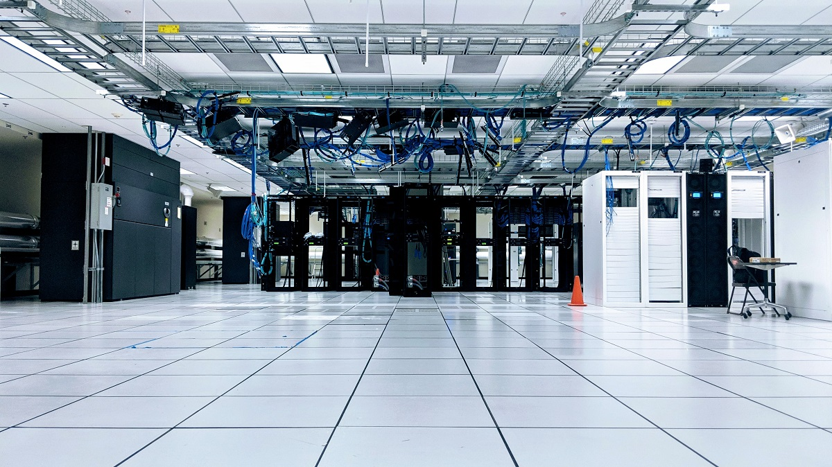 Worldwide server market grew by 12% y-o-y in 1Q2021