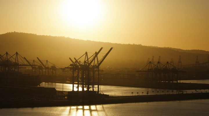 Novel shifts seen in global supply chains; Phase One deal might be renegotiated