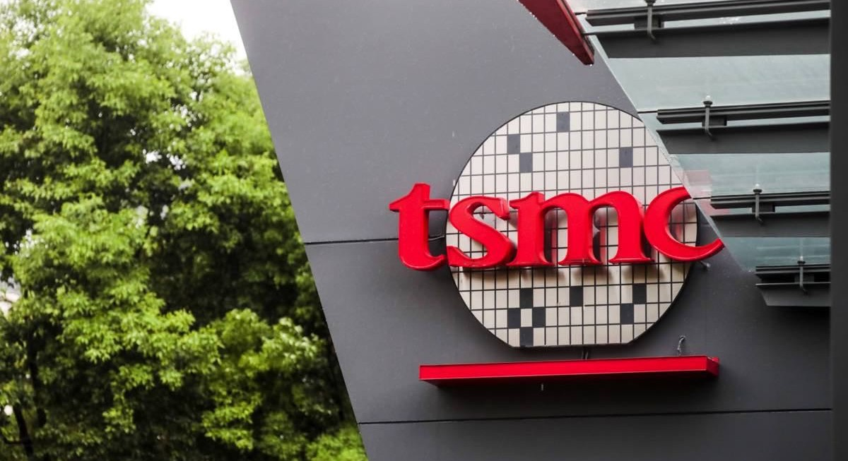 TSMC profit beats as chip shortage shows no sign of abating