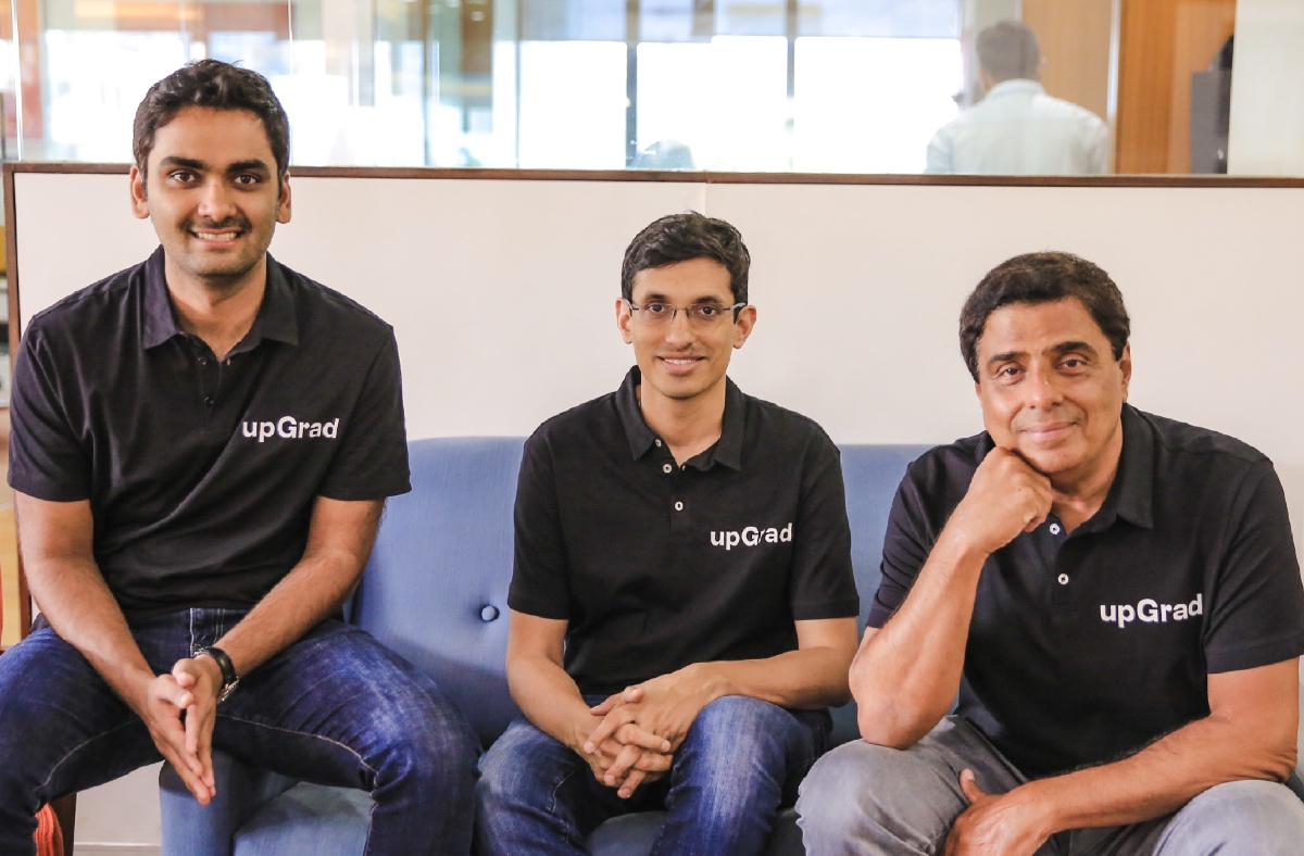 Temasek supports lifelong learning with latest investment in edtech company, upGrad - THE EDGE SINGAPORE