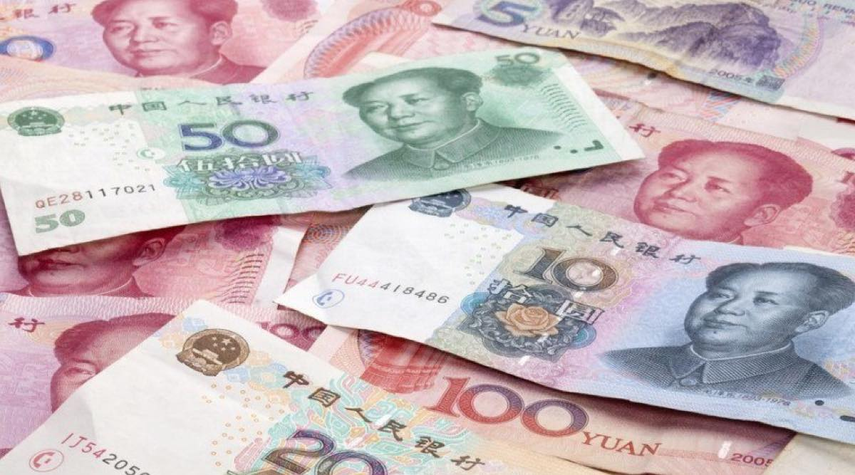 The Year of the Renminbi?